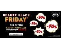 Sephora: Beauty Black Friday : des réductions jusqu'à -70%