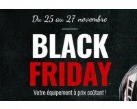 Dafy Moto: Black Friday : Des centaines d'équipements moto à prix coutant