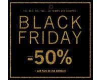 1.2.3: Black Friday : jusqu'à -50% sur plus de 350 articles
