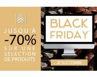 IXXI Cosmetics: Black Friday : jusqu'à -70% sur une sélection de produits
