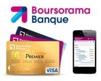 Boursorama: 130€ offerts pour l'ouverture d'un compte bancaire