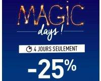 Tape à l'oeil - TAO: Magic Days : - 25% sur toute la collection dès 3 articles achetés