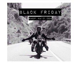 4h10: Black Friday : plein de réductions sur la boutique