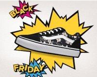 Sarenza: Black Friday : jusqu'à -70% sur des milliers de modèles de chaussures et sacs