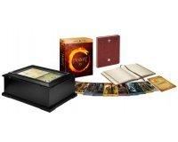 Amazon: Le Hobbit - La trilogie en Édition limitée en combo Blu-Ray 3D + DVD à 49,88€