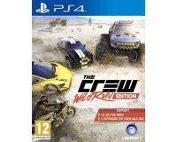 Amazon: The Crew - édition Wild Run sur PS4 à 19,99€