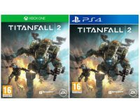 The Game Collection: Titanfall 2 à 23,44€ au lieu de 38,85€ sur PS4 et Xbox One