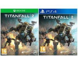 The Game Collection: Titanfall 2 à 23,44€ au lieu de 38,85€ sur PS4 et Xbox One