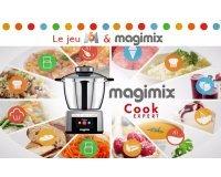M6: 5 robots Cook Expert de Magimix à gagner