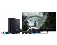 Playstation: Plus de 3000€ de lots à gagner dont 1 PS4 Pro, 1 Playstation VR et 1 TV Sony 4K