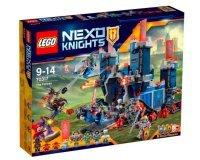 King Jouet: 50% de réduction sur le 2ème jouet LEGO Nexo Knight acheté