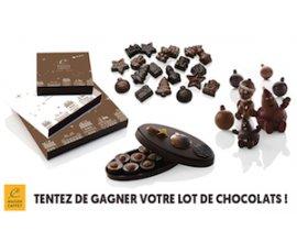 Minute Facile: Des chocolats Maison Caffet à gagner