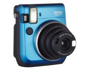 Amazon: Appareil photo instantané Fujifilm Instax Mini 70 (coloris au choix) à 99€