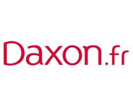 Daxon: Bénéficiez de 50% de réduction et de la livraison gratuite dès 2 articles achetés sur le site Daxon