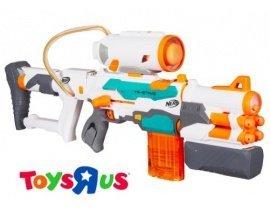 ToysRUs: 1 jouet Nerf acheté = le 2ème à - 50%