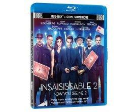 "BFMTV: 5 Blu-Ray et 20 DVD du film ""Insaisissables 2"" à gagner"