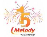 Free: La chaine Melody sera en clair en décembre sur Freebox TV