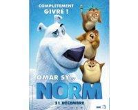 """Carrefour: 400 places pour le film """"Complètement Givré !"""" à gagner"""