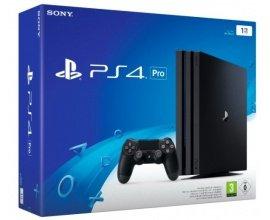 Micromania: Console PS4 Pro 1 To à 299,99€ au lieu de 399,99€