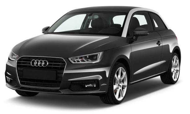 1 voiture audi a1 noire 25 bons d 39 achat de 50 gagner lidl. Black Bedroom Furniture Sets. Home Design Ideas
