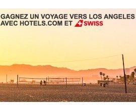 Hotels.com: 1 voyage à Los Angeles à gagner