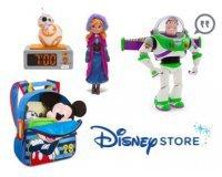Disney Store: 24h magiques : 25% de réduction sur une sélection de 168 jouets