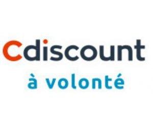 Cdiscount: L'abonnement Cdiscount à volonté à 9€ au lieu de 19€