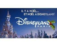 Le Parisien: Calendrier de l'Avent Disneyland : des séjours et des entrées à gagner