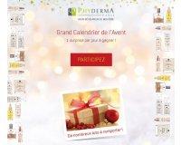 Phyderma: Calendrier de l'Avent : 20 produits cosmétiques à gagner