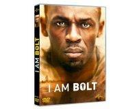 """L'Équipe: Des chaussures dédicacées par Usain Bolt & des DVD """"I am Bolt"""" à gagner"""