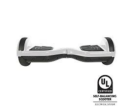 ToysRUs: L'hoverboard Iskute Balance Board V3 blanc à 299,99€ à la place de 399,99€