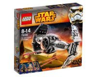 King Jouet: La boite de Lego Star Wars tie Advanced Prototype à 42€ au lieu de 57,99€