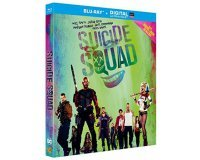 """BFMTV: 5 Blu-Ray & 20 DVD du film """"Suicide Squad"""" à gagner"""