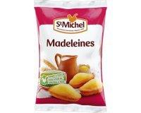 Atelier St Michel: 9000 paquets de madeleines envoyés gratuitement
