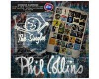 """RFM: Des packs """"The Singles"""" de Phil Collins à gagner"""