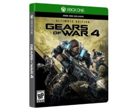 Amazon: Jeu Xbox One Gears of War 4 - Ultimate Edition à 17,79€