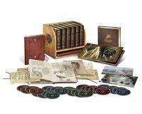 Amazon: Coffret blu-ray collector trilogies Le Hobbit & Le Seigneur des Anneaux à 288€