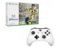 Amazon: Console Xbox One S 500 Go + 2e manette + Fifa 17 à 274,99€