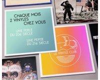 Stylist Magazine: 5 box Le Vinyle Club à gagner