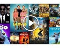 Bouygues Telecom: 20 films VOD offerts gratuitement pour les clients