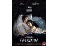 """Publik'Art: 5 lots de 2 places de cinéma pour le film """"Paterson"""" à gagner"""