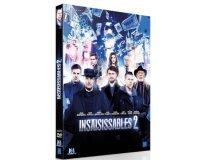 """Allociné: Des DVD et Blu-ray du film """"Insaisissables 2"""" à gagner"""