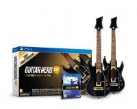 Auchan: Le jeu PS4 Guitar Hero Live - Supreme Part Edition à 39,99€ à la place de 64,99€