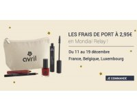 Code promo avril reduction en novembre - Livraison point relais ...
