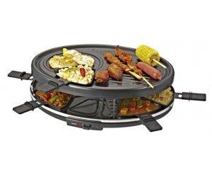 Conforama: Appareil à raclette 8 personnes fagor FG818 à 29,90€