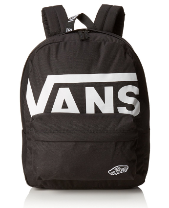 Code promo Amazon : Jusqu'à - 50% sur les sacs à dos de la marque Vans