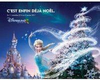 RTL9: 40 places pour Disneyland Paris à gagner