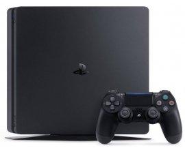 Amazon: La dernière console Sony PS4 Slim en version 500Go à 249,90€ au lieu de 299,99€