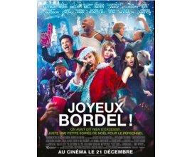 """Fun Radio: 1 iPhone 7 32Go & 30x2 places pour le film """"Joyeux bordel"""" à gagner"""