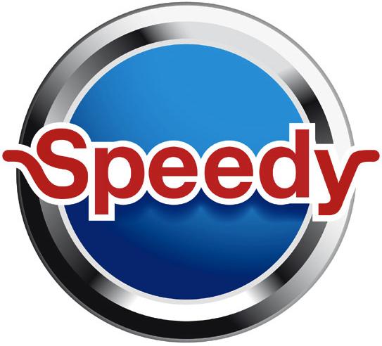 Code promo Speedy : Les Speedeals : 50€ offerts dans votre centre Speedy dès 100€ d'achat